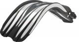 Zobrazit detail - GP100 ploutve s páskem bílé