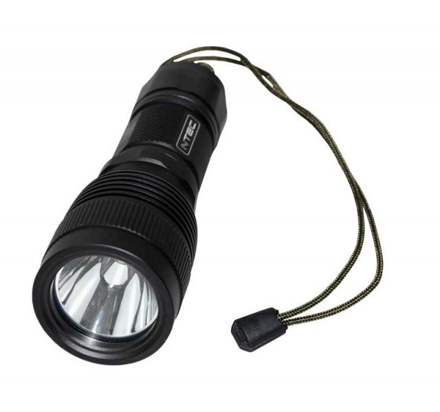 LED 12 svítilna 220lum. NTEC