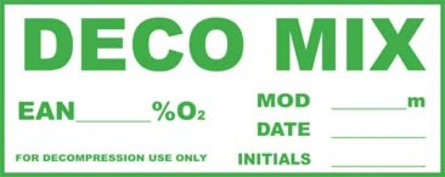 Samolepka DECO MIX 300x120mm mdc