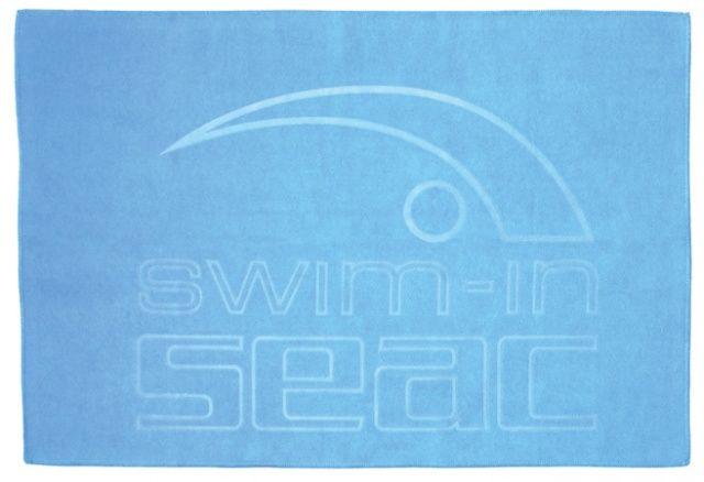 Ručník 80x120 rychleschnoucí mikrovlák. SEAC SUB