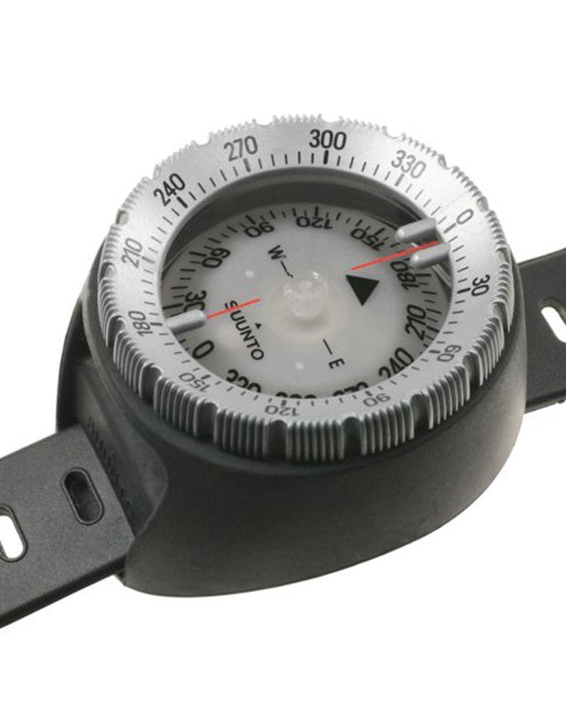 Potápěčský kompas SK-8 s gumovým řemínkem suunto